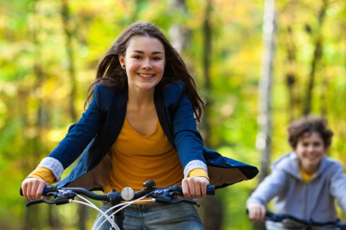 5 Ways To Empower Your Teen