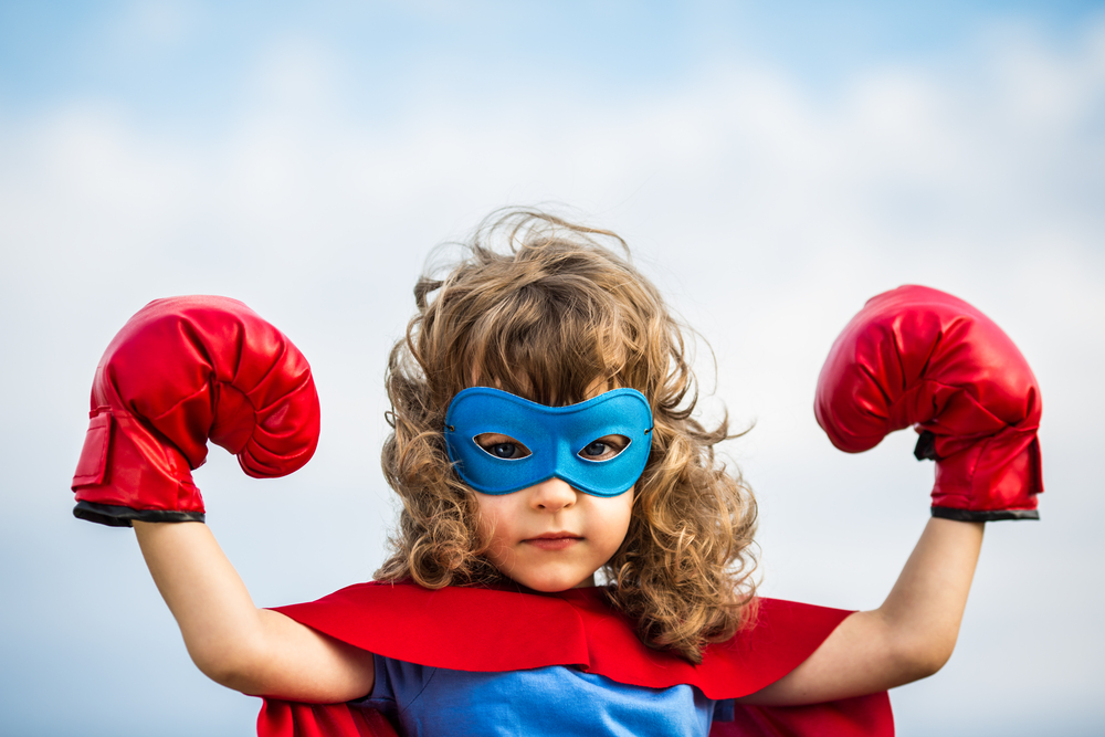 Body Safety Education Prepares Children