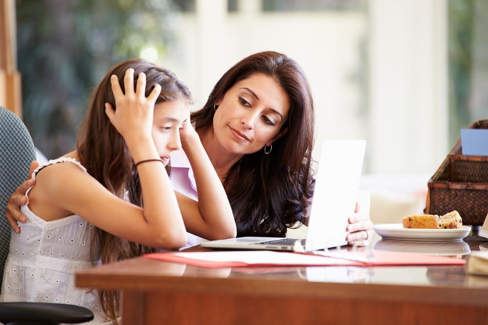 Mom Teach Teen