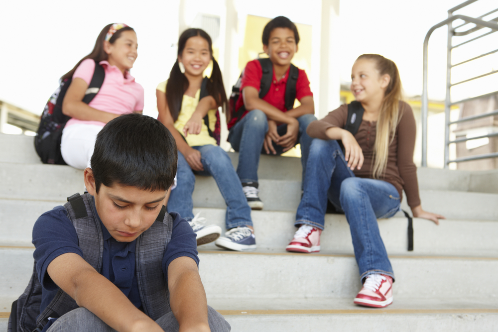 Giving a Voice to Bullying Victims