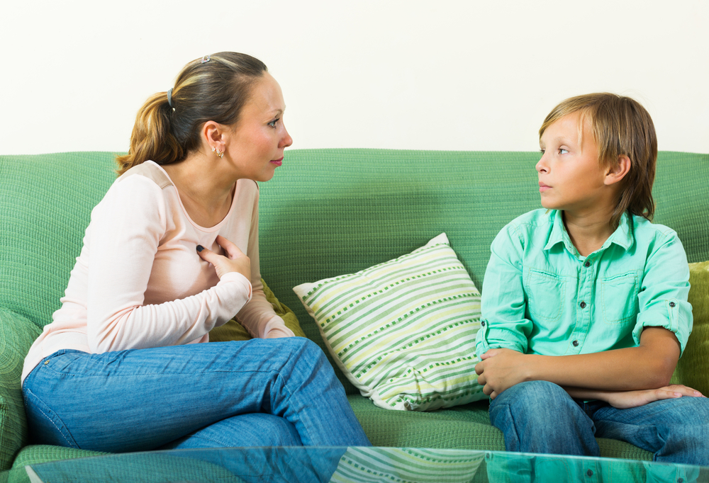 How Parents Can Help Children to Overcome Porn Addiction