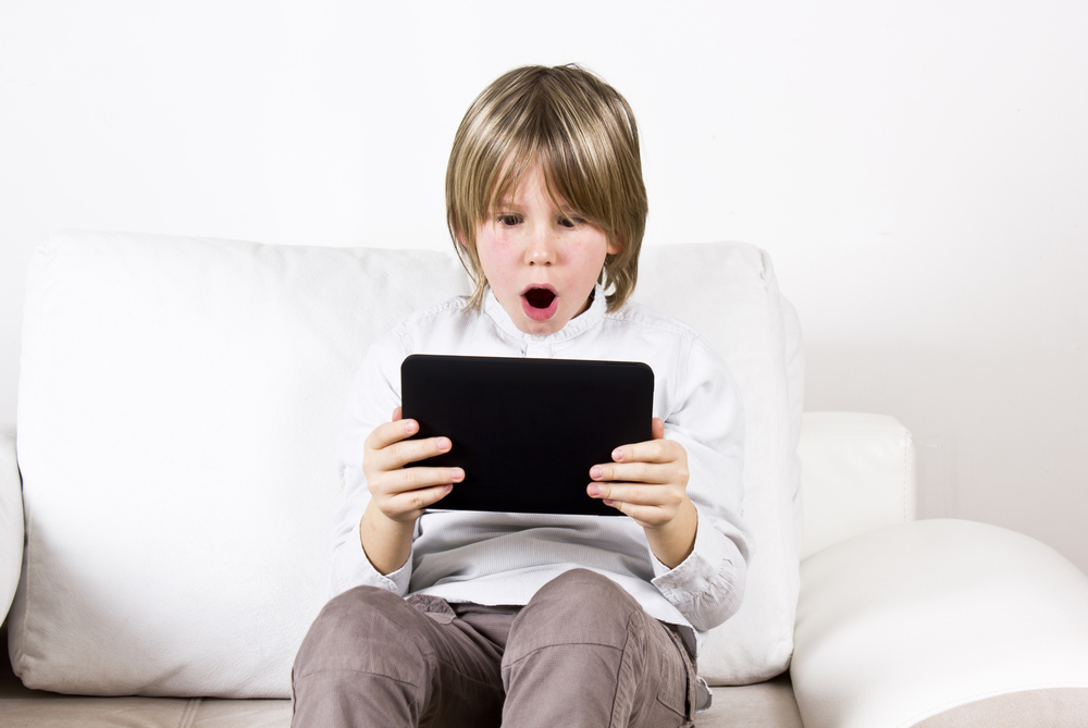 Your Child Has Seen Porn: Now What?