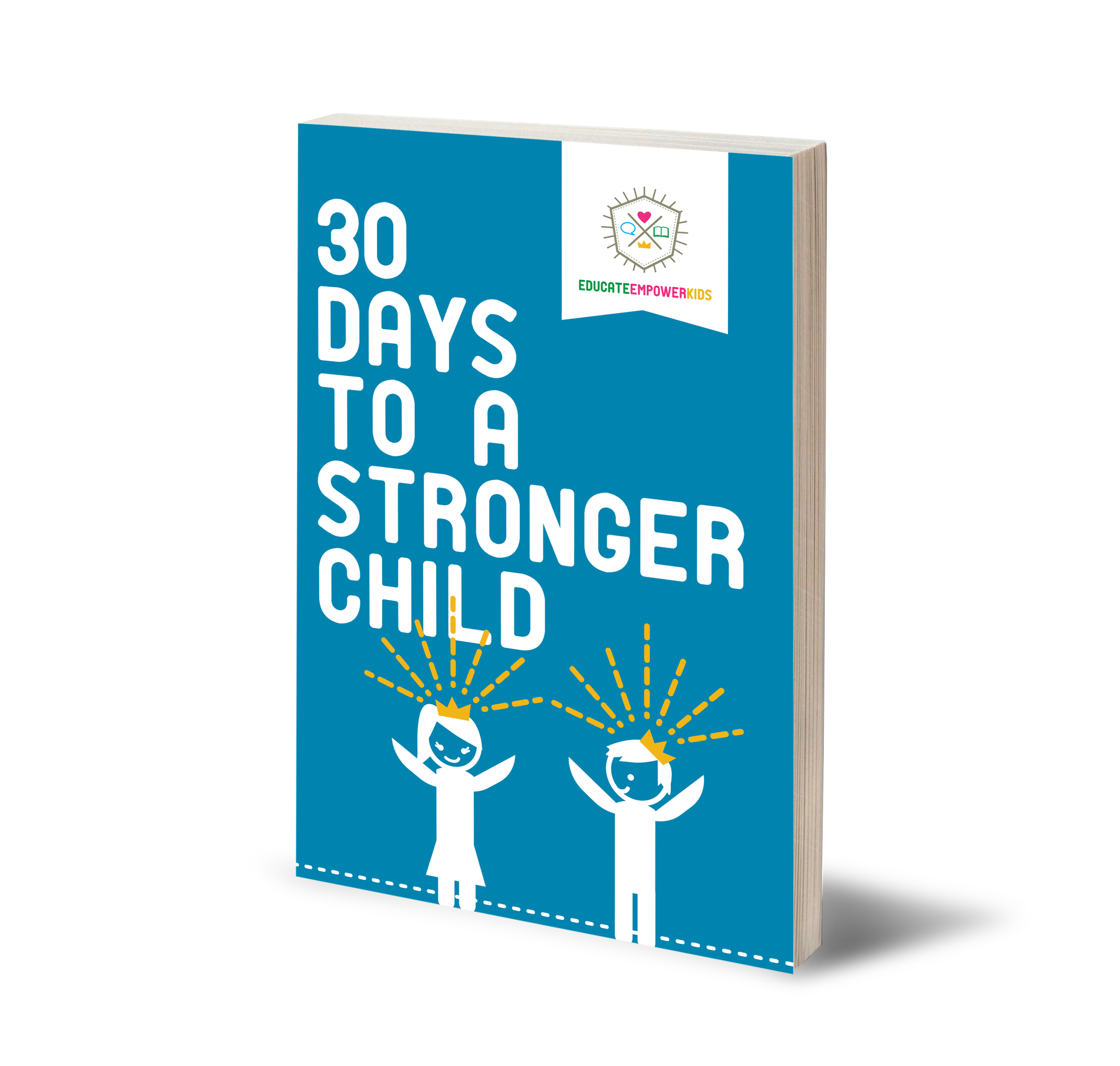 Introducing 30 Days to a Stronger Child