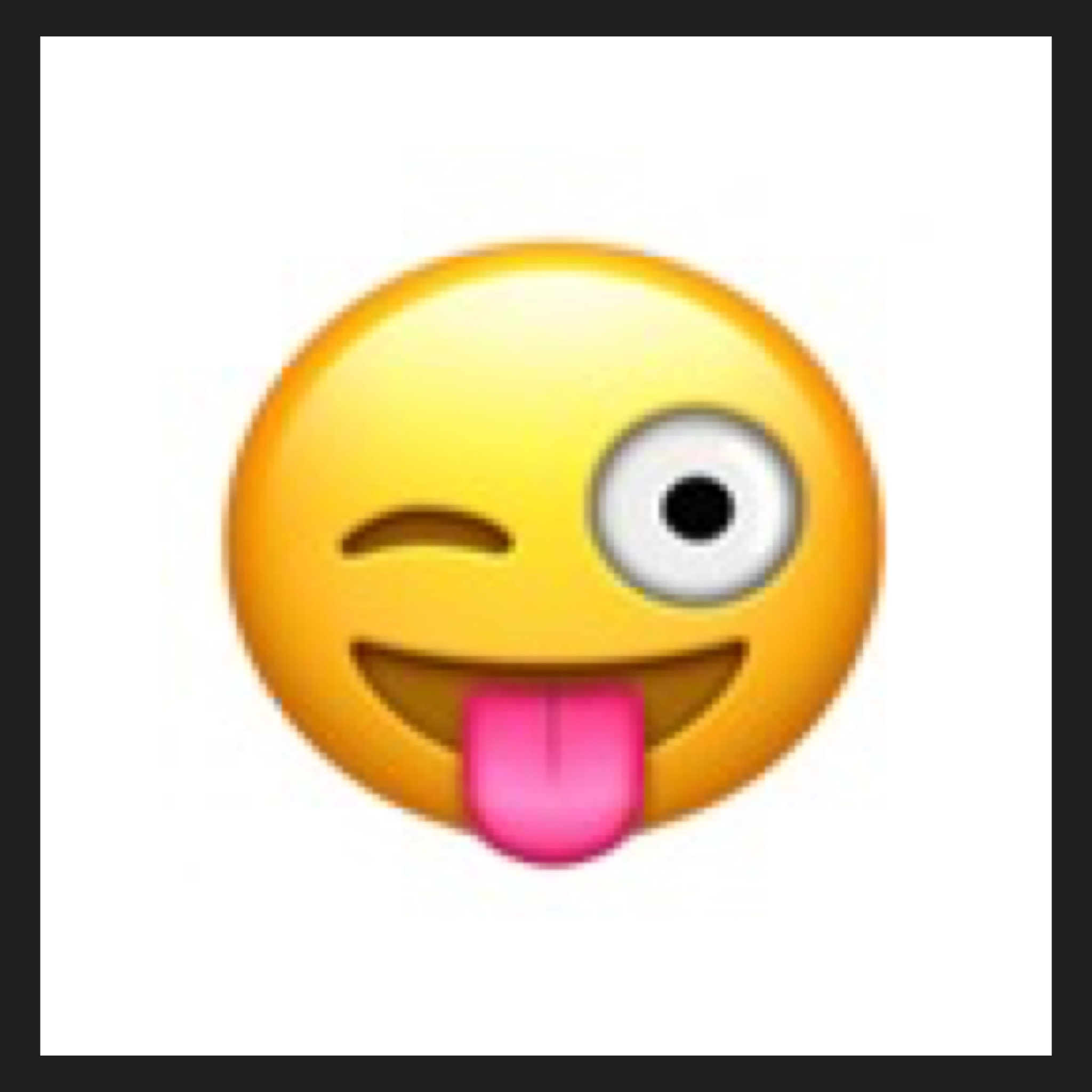 Dirty sex emoji