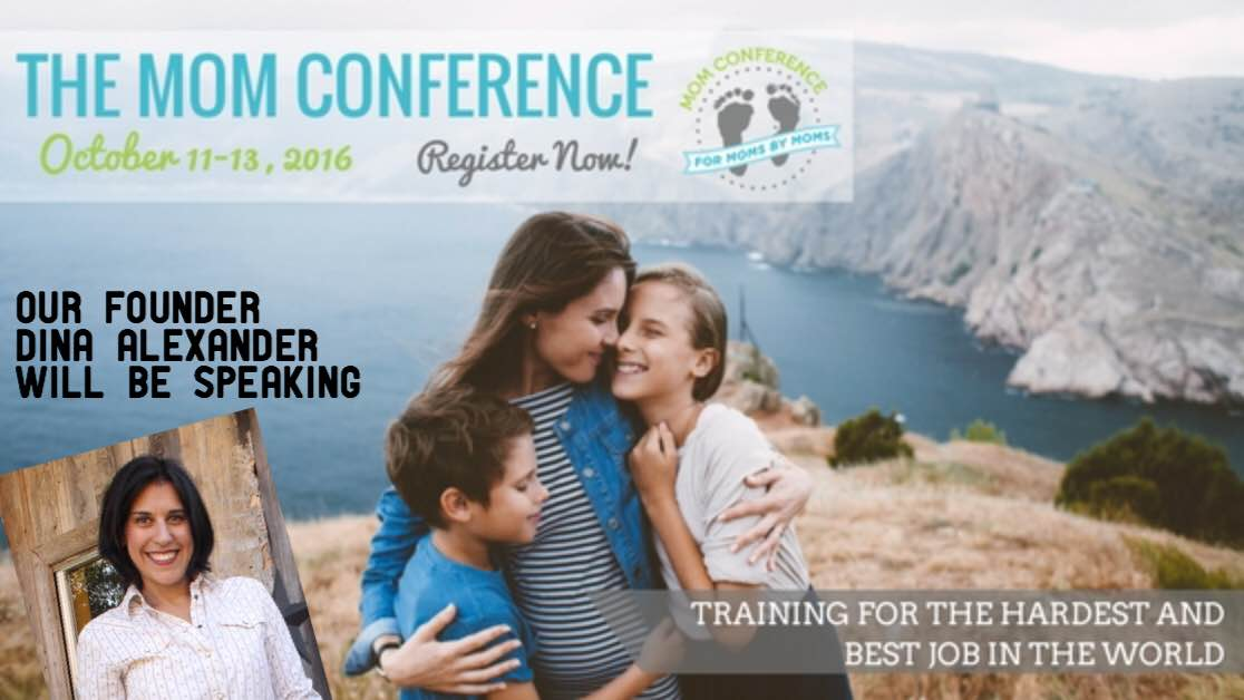 Educate and Empower Kids Founder to Speak at Mom Conference