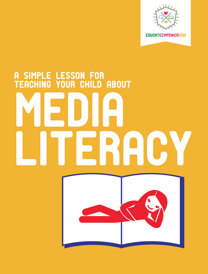 A Lesson About Media Literacy