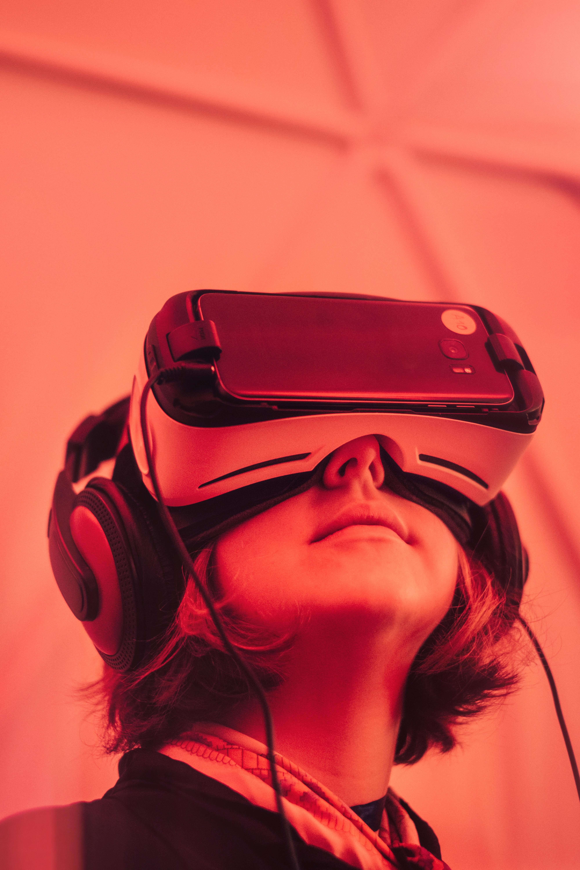 Say 'No' to Virtual Reality this Holiday Season