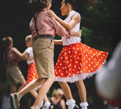Soul to Sole, Fighting Hyper-sexualization in Kids' Dance
