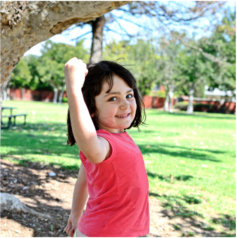 Teaching Kids About Healthy Body Image: Tips from the Experts at Beauty Redefined
