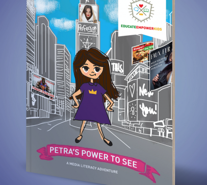 Introducing: Petra's Power to See
