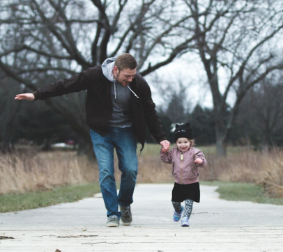 Celebrating the Bests Dads: Fathers that Inspire Us to Be Better