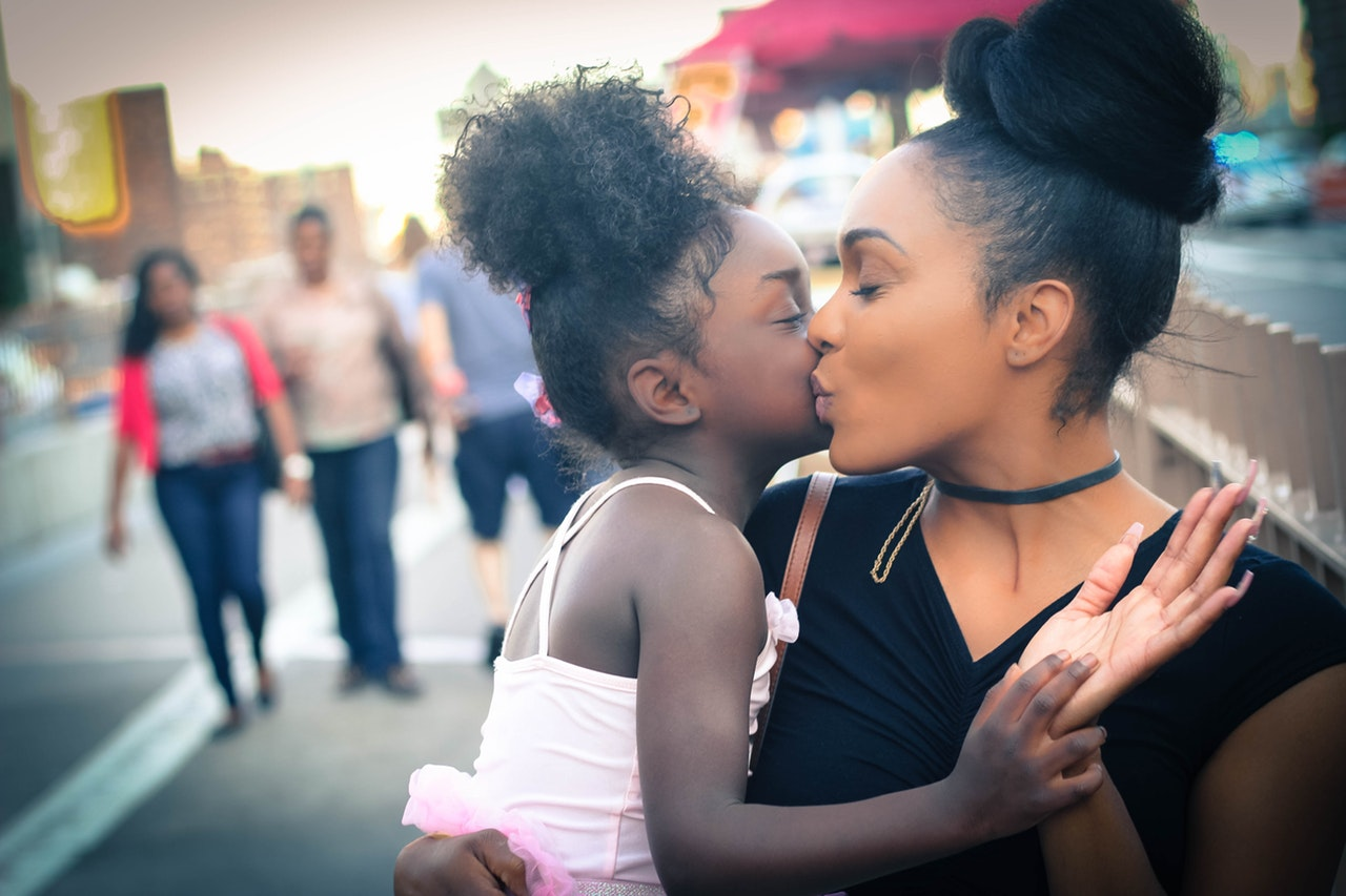 Stop the Mom Shame! Three Ways We Can Be Kinder to Ourselves