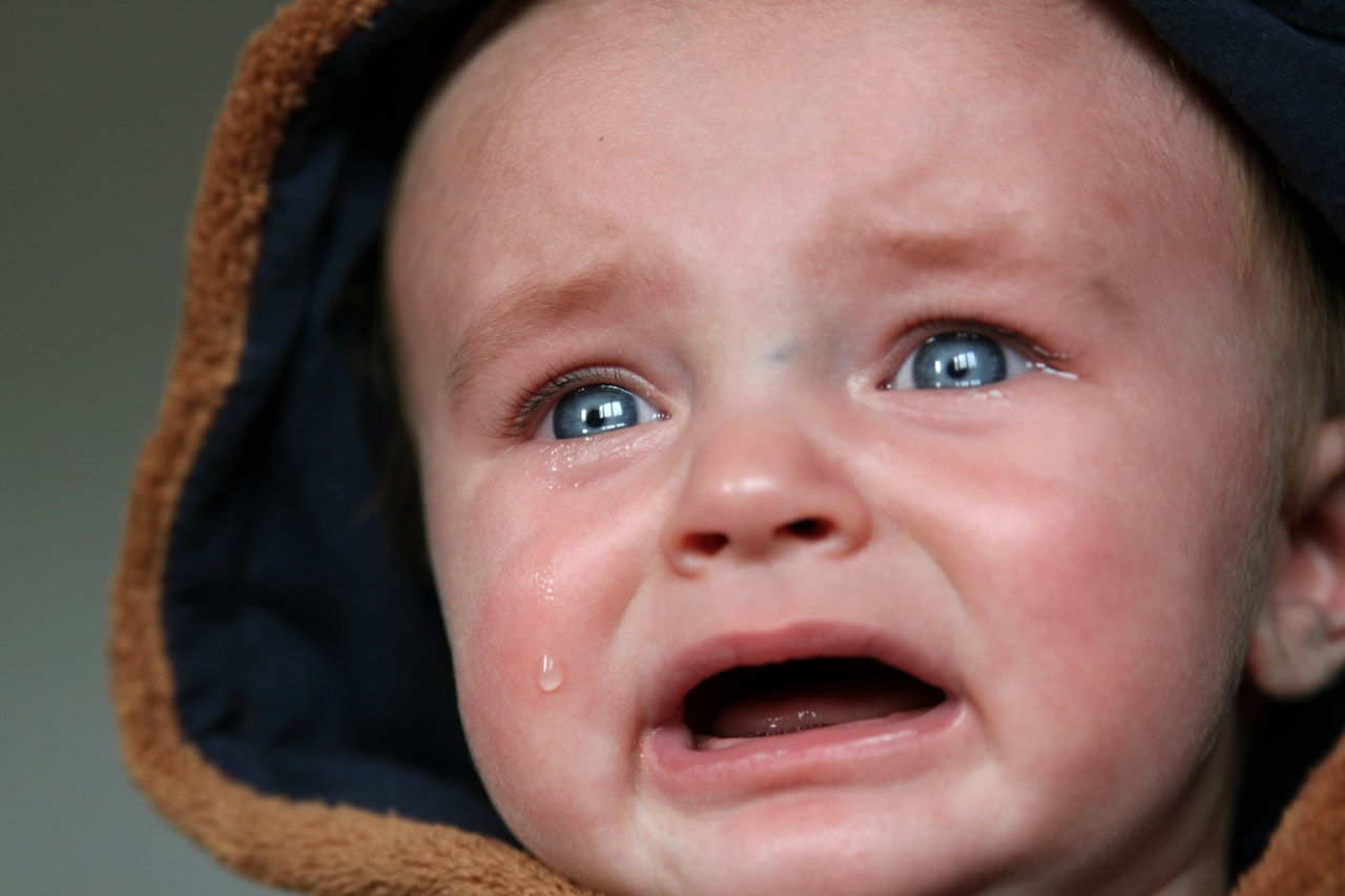 The Danger With Using Screens As a Digital Pacifier