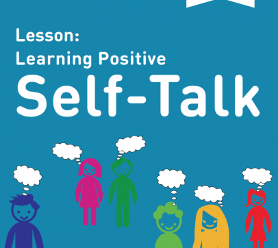 Lesson: Learning Positive Self-Talk