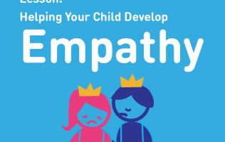 Building Empathy In Children Lessons >> Lessons Educate Empower Kids