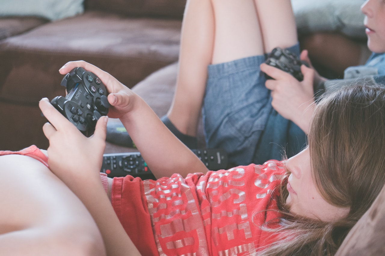 Tech Over-Use and Lazy Parenting: A Deadly Combination