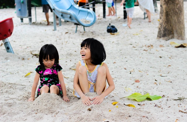 Four Ways to Instill a Healthy Body Image in Your Children