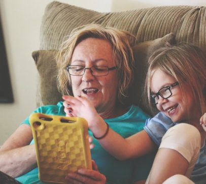 Digital Immigrants and Digital Natives: Creating Connections Between You and Your Kids