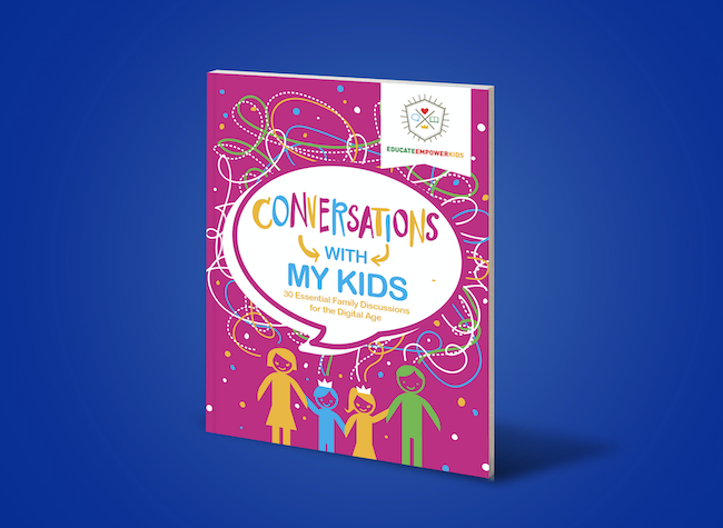 Our Newest Book That Every Parent Should Read