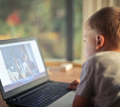 A Child's Mind on Porn: A Glimpse at the Effects of Porn on the Mind and What You Can Do to Help
