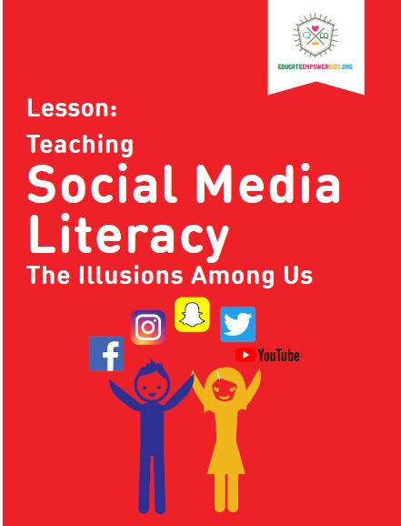 Lesson: Teaching Social Media Literacy