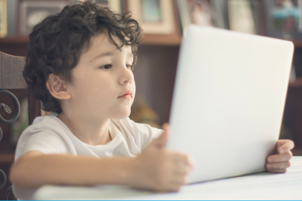 What to Do About Your Child's Screen-Time: A Glimpse at the Negative Effects of Extended Screen-Time and What You Can Do to Help
