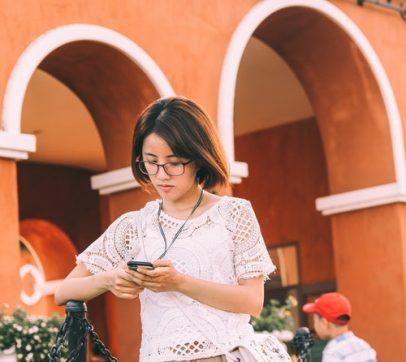 Cuatro maneras sencillas para hacer a un lado las redes sociales en esta temporada de vacaciones