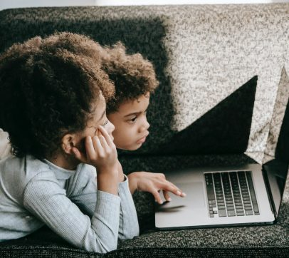 6 Strategies To Help Your Child Develop A Healthier Relationship With Screens